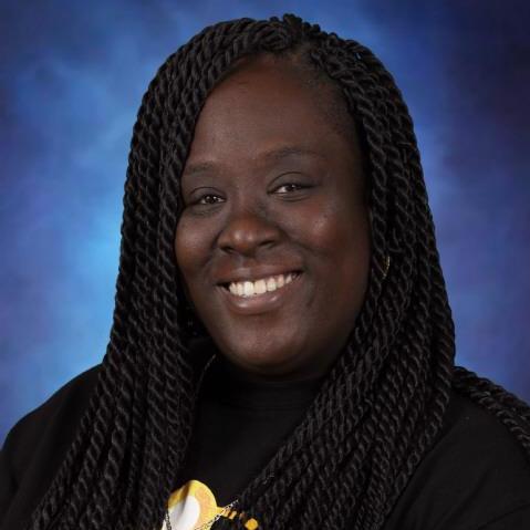 LaKeisha Ford's Profile Photo