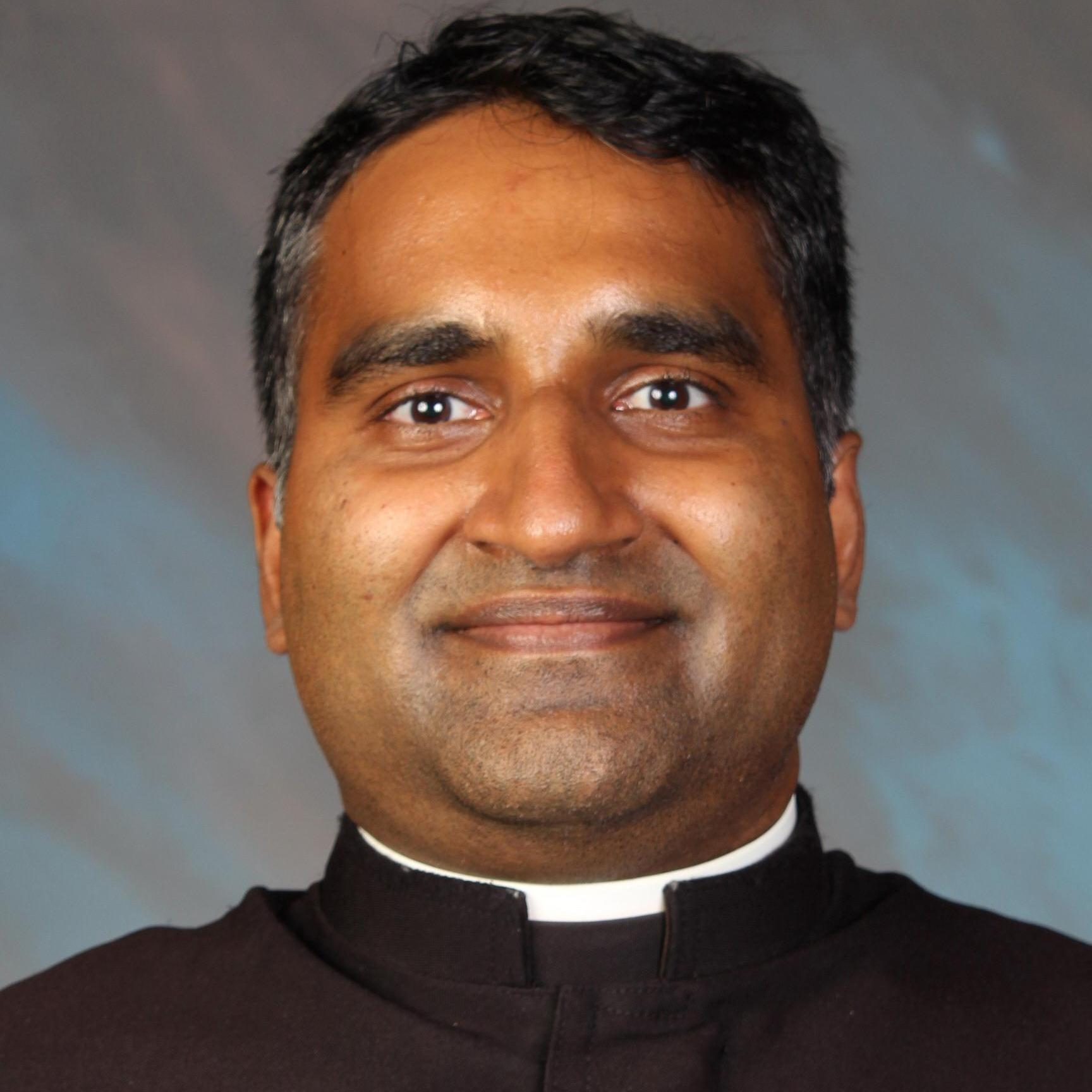 Br. Anoop Joseph's Profile Photo