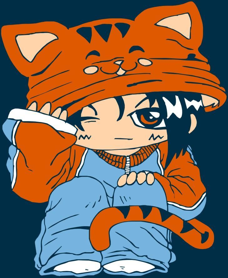 Japanese Wildcats