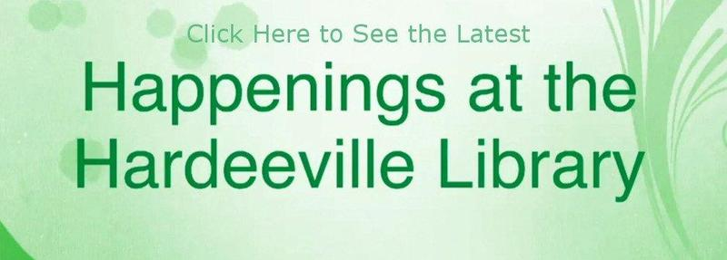 Hardeeville Local Library