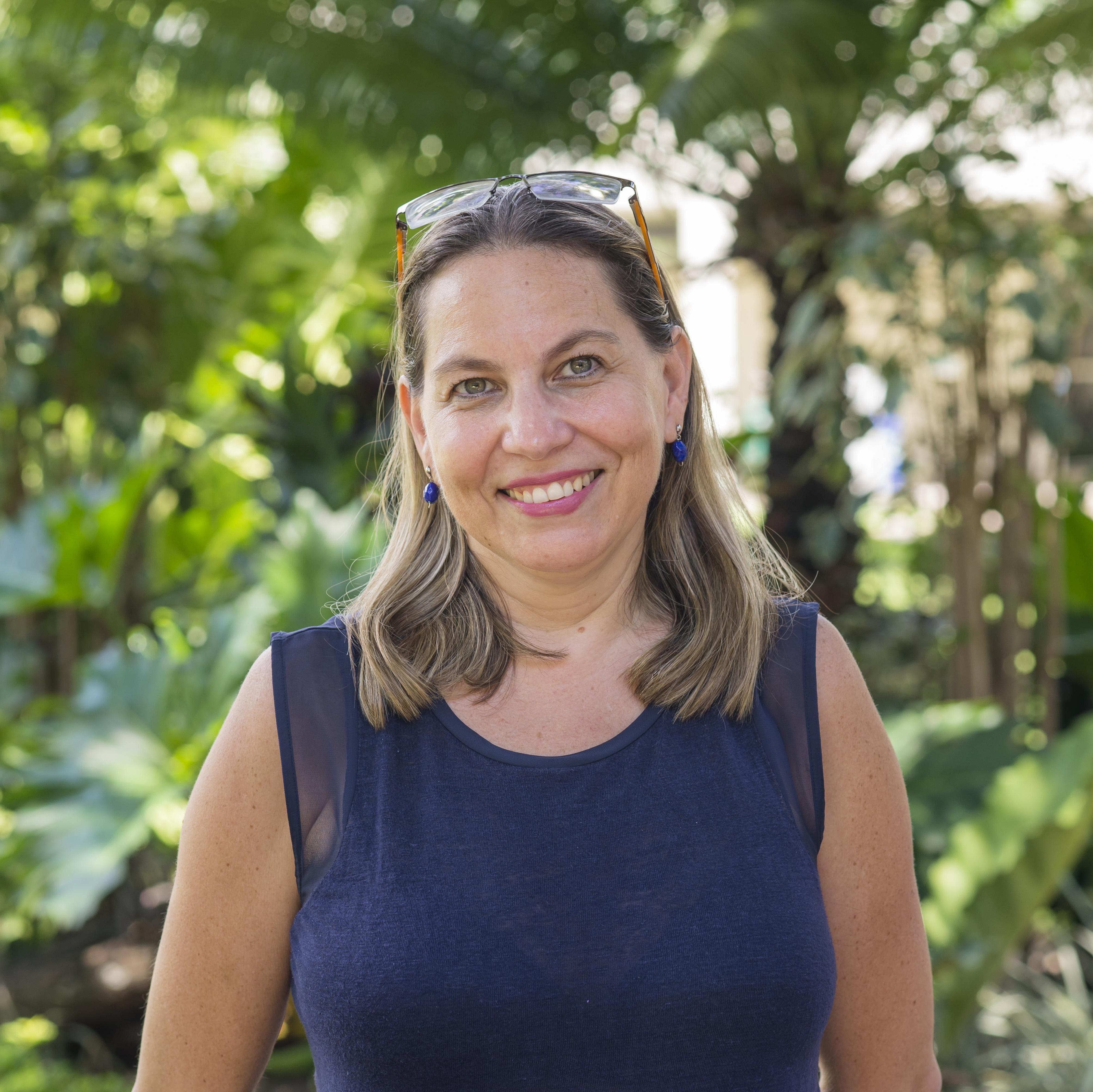 Patricia Rojo's Profile Photo