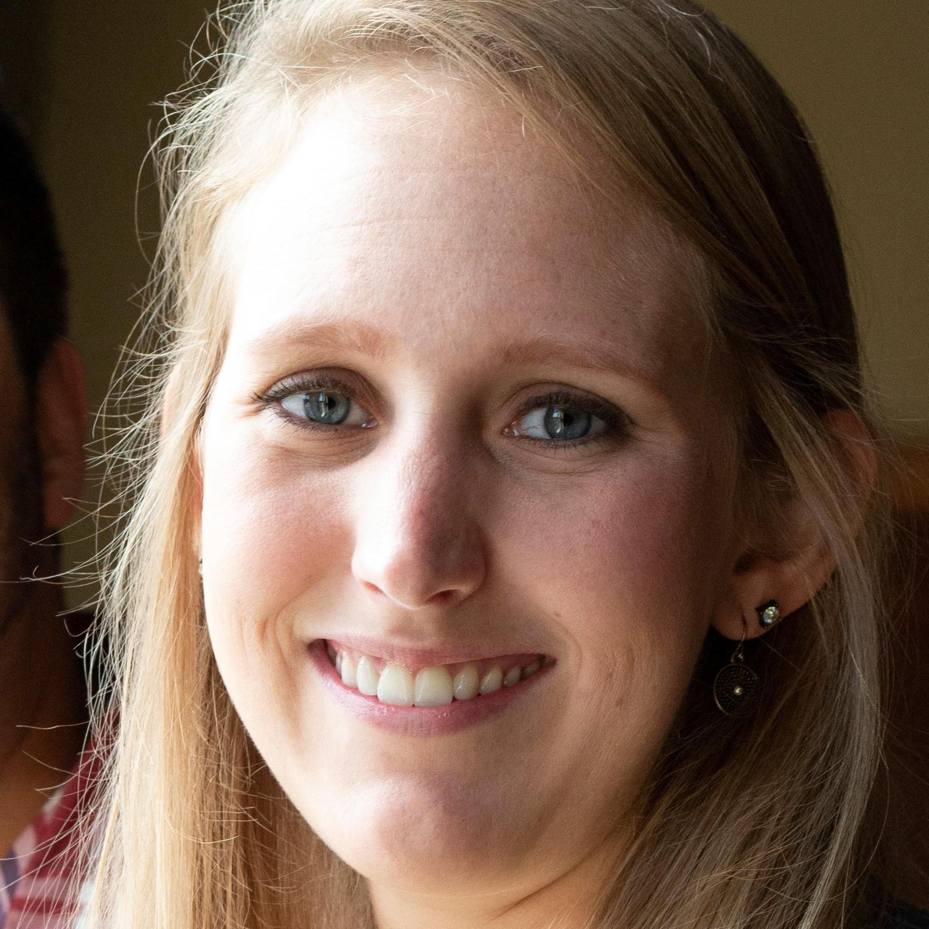 Sara Anderson's Profile Photo