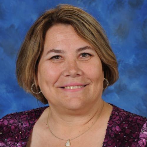 Karen Ford's Profile Photo