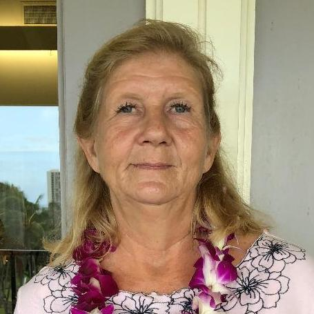 Margaret (Peggy) Brown's Profile Photo