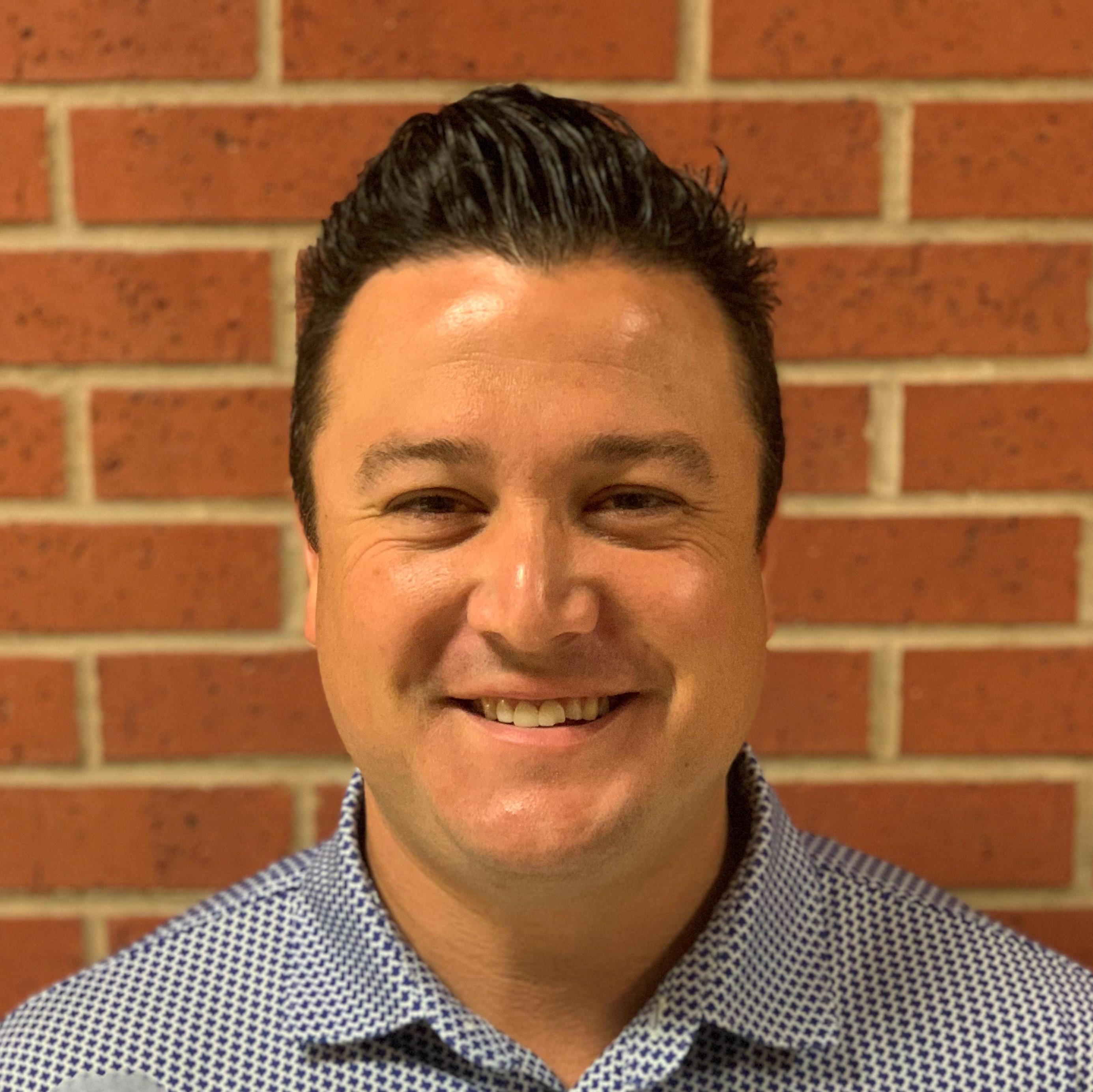 Austin Coachman's Profile Photo
