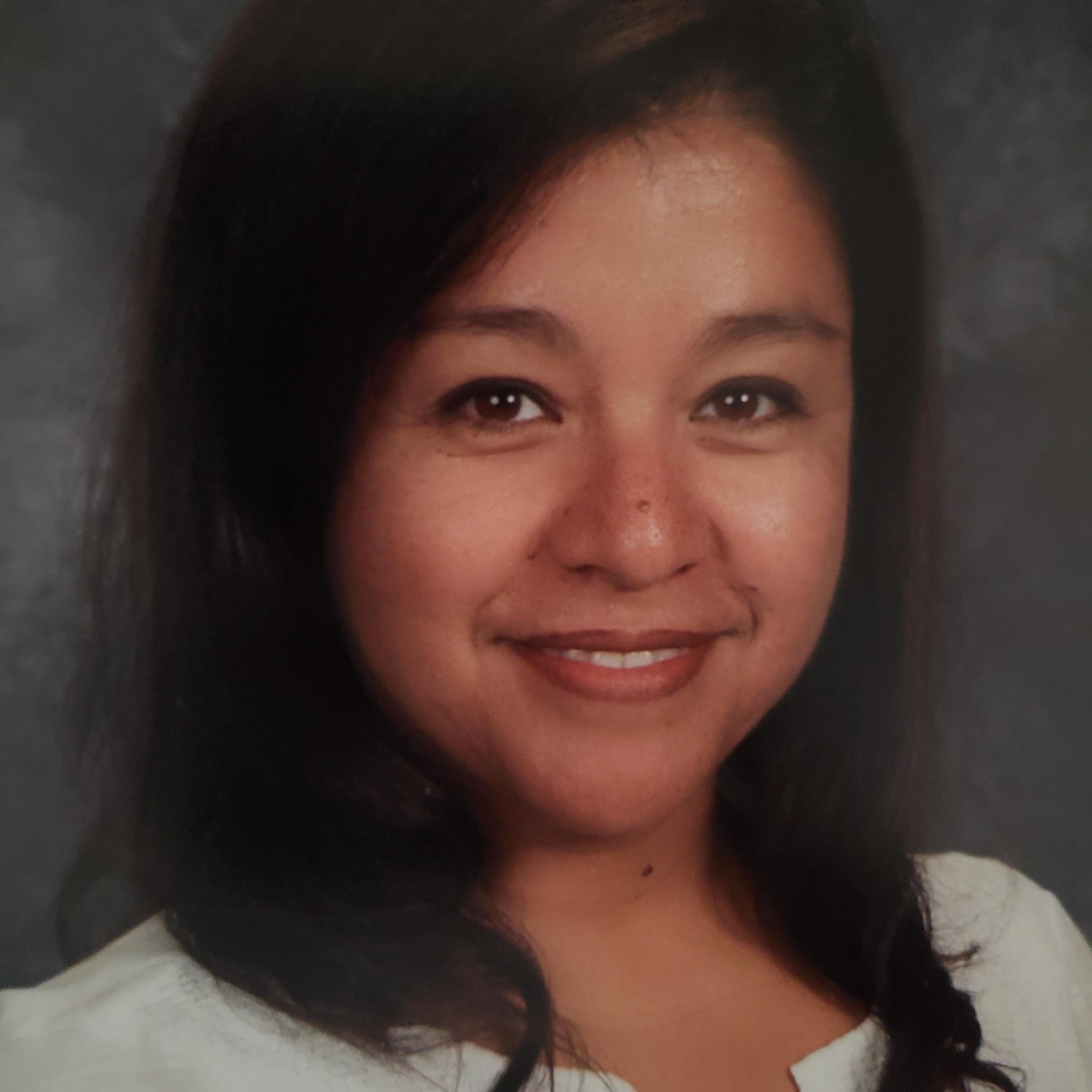 Monica Garcia's Profile Photo