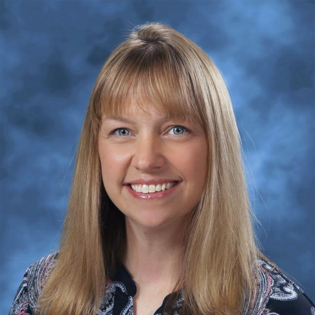 Rebecca Pollard's Profile Photo