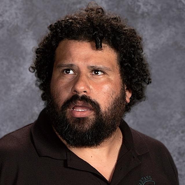 Manuel Beltran's Profile Photo