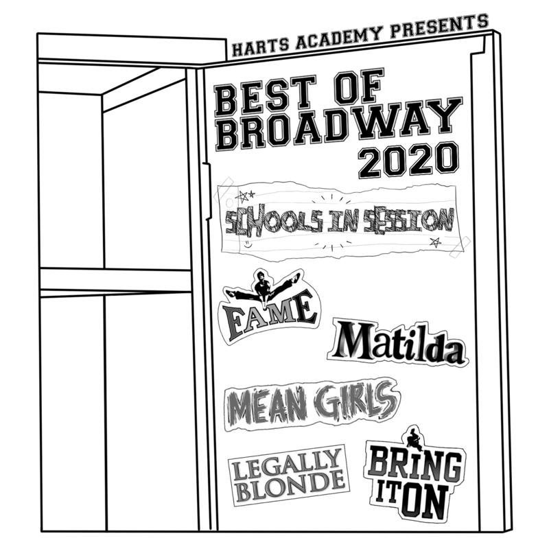 Virtual Best of Broadway Thumbnail Image