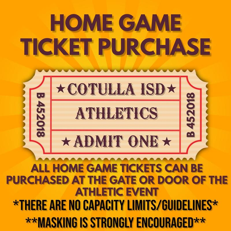 Game Tickets