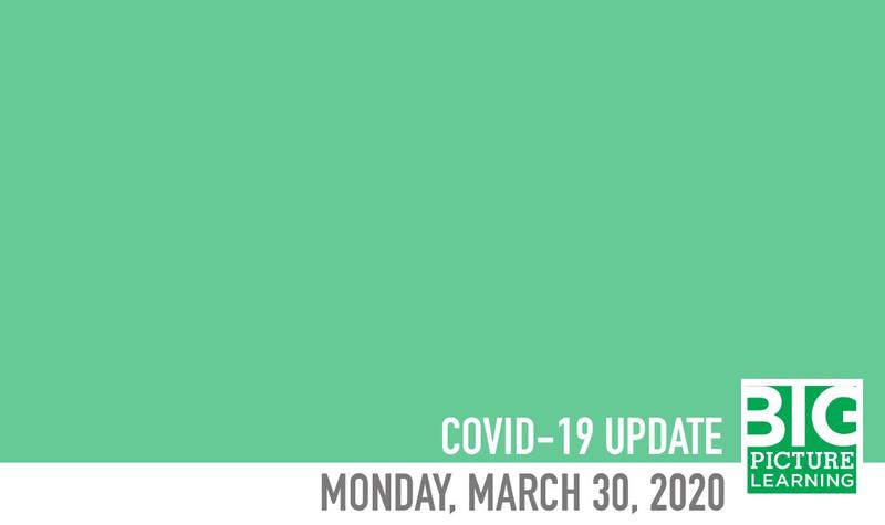 BPL COVID-19 Update for Monday, March 30, 2020 Featured Photo