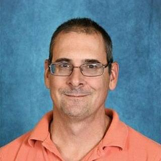 Patrick Padget's Profile Photo