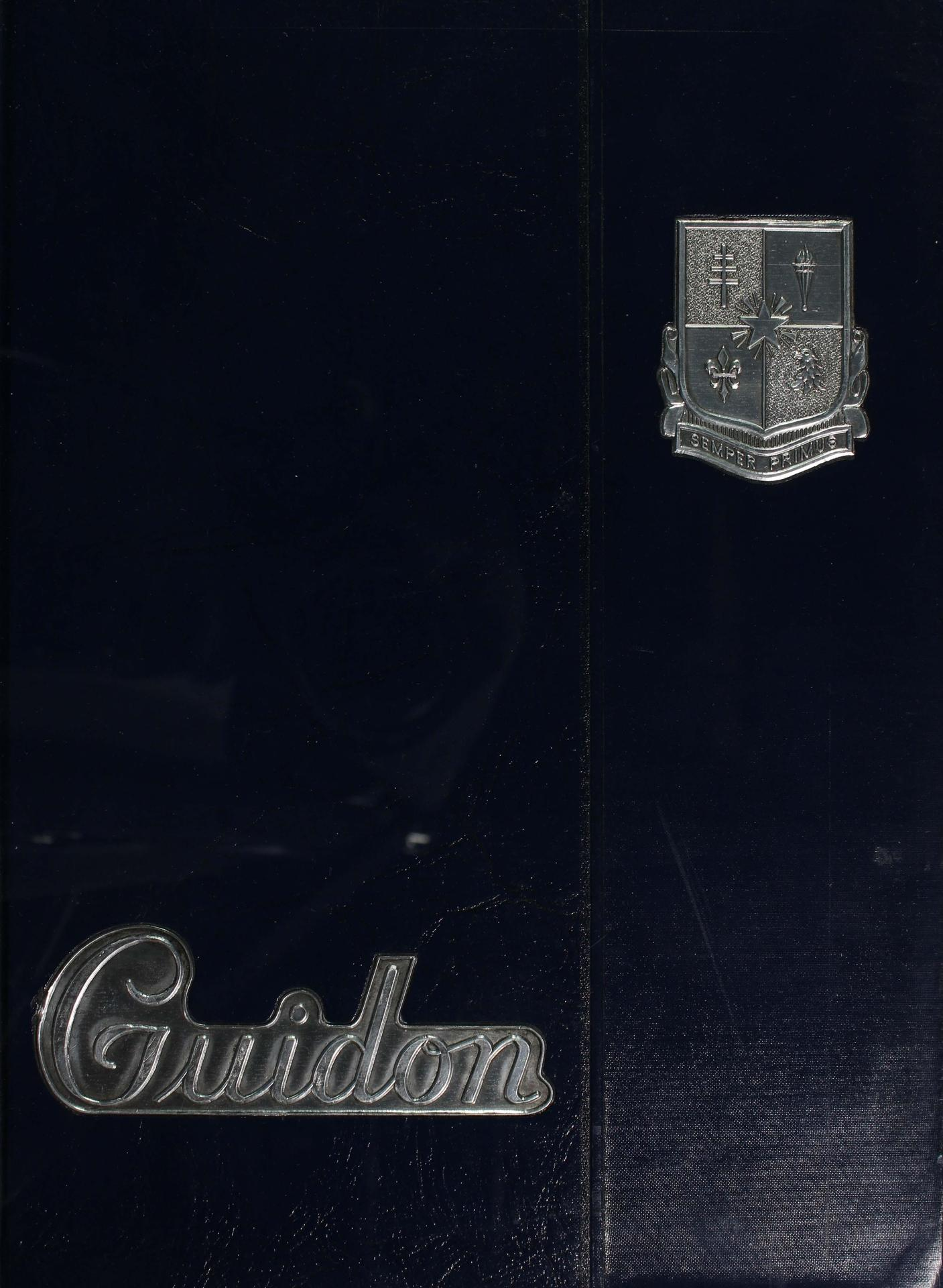 1964 CBC Yearbook