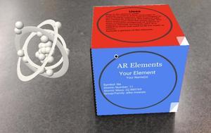 Ar Element