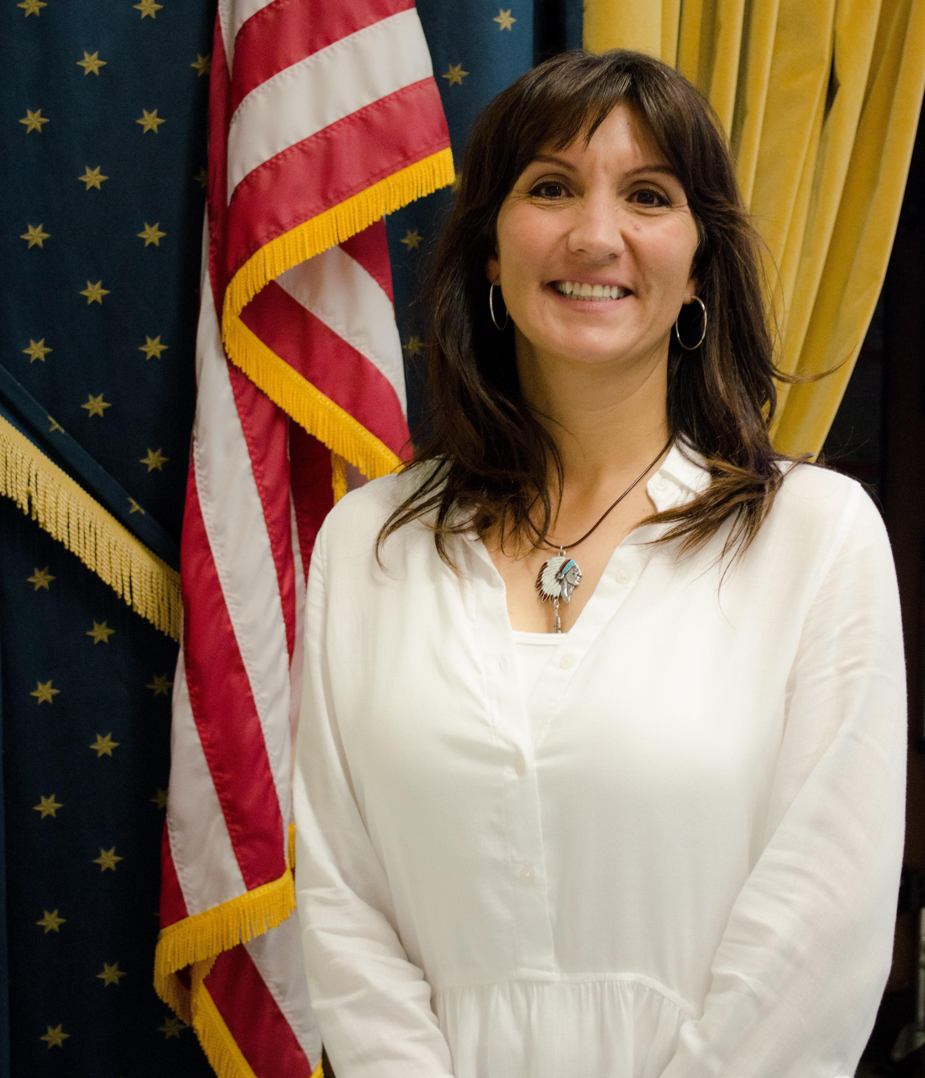 Lisa Areias, Board Member