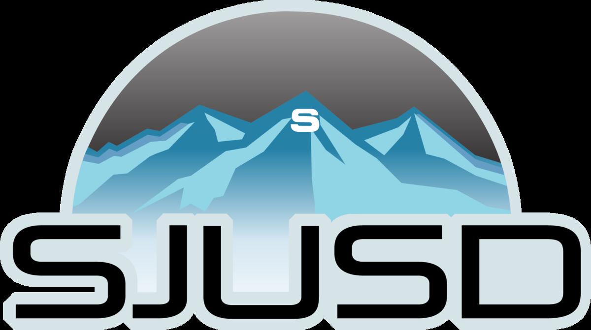 San Jacinto Unified School District Logo
