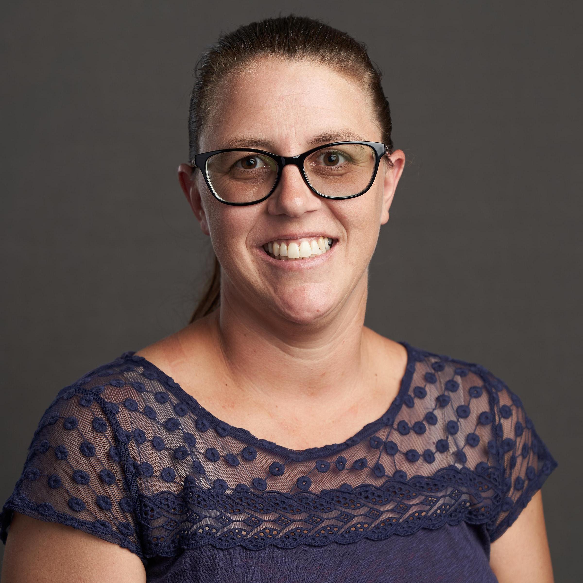 Amanda Archer's Profile Photo