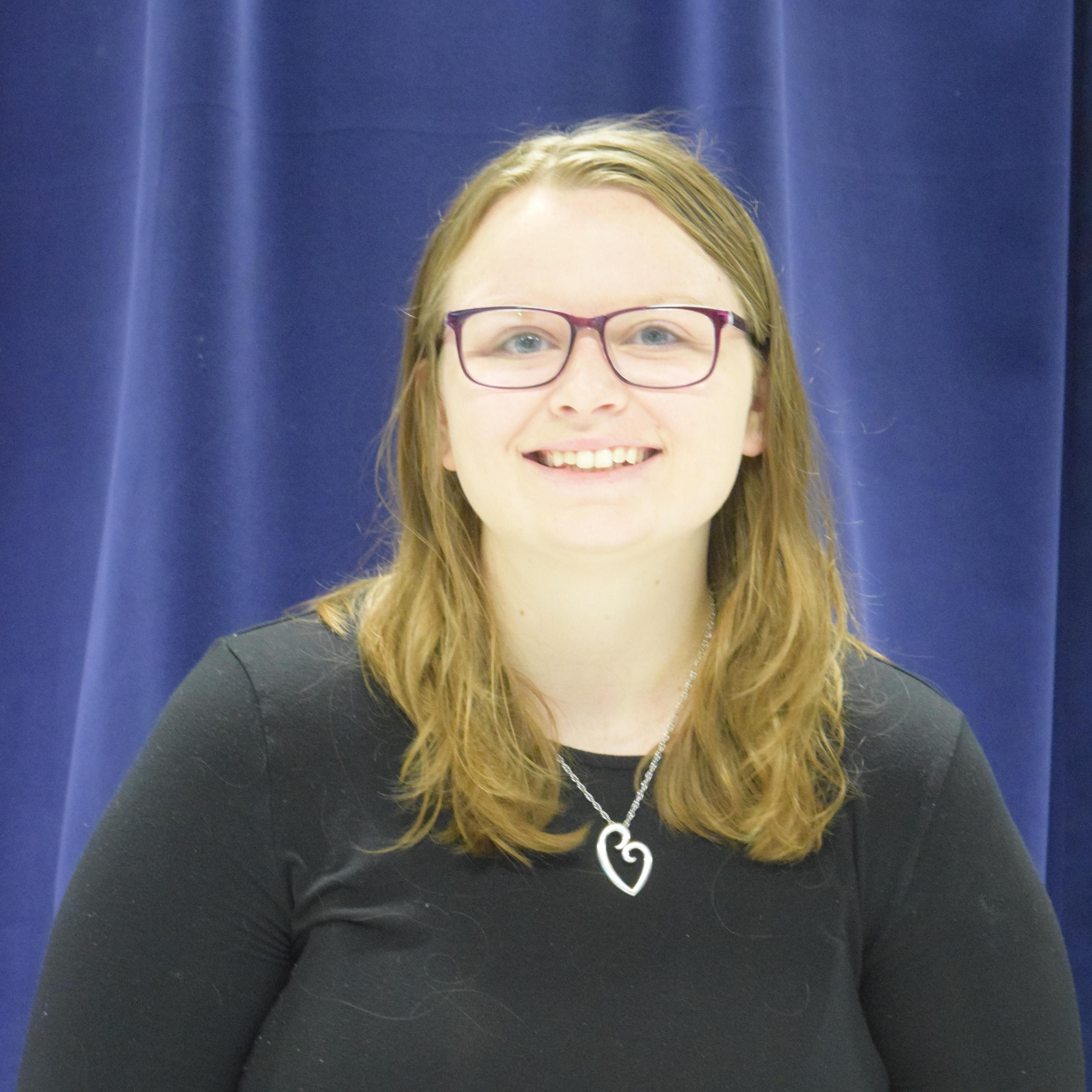 Caitlin Mixon's Profile Photo