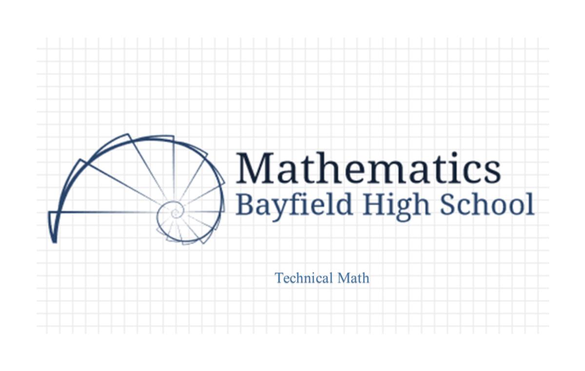 Technical Math