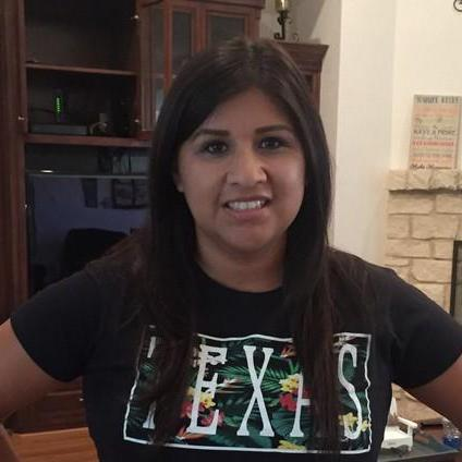 Claudia Gutierrez's Profile Photo
