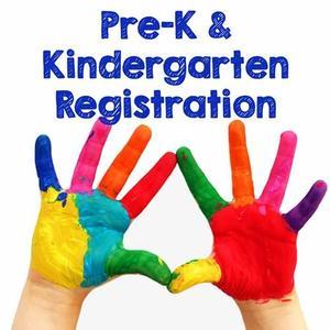 Prek-K registration