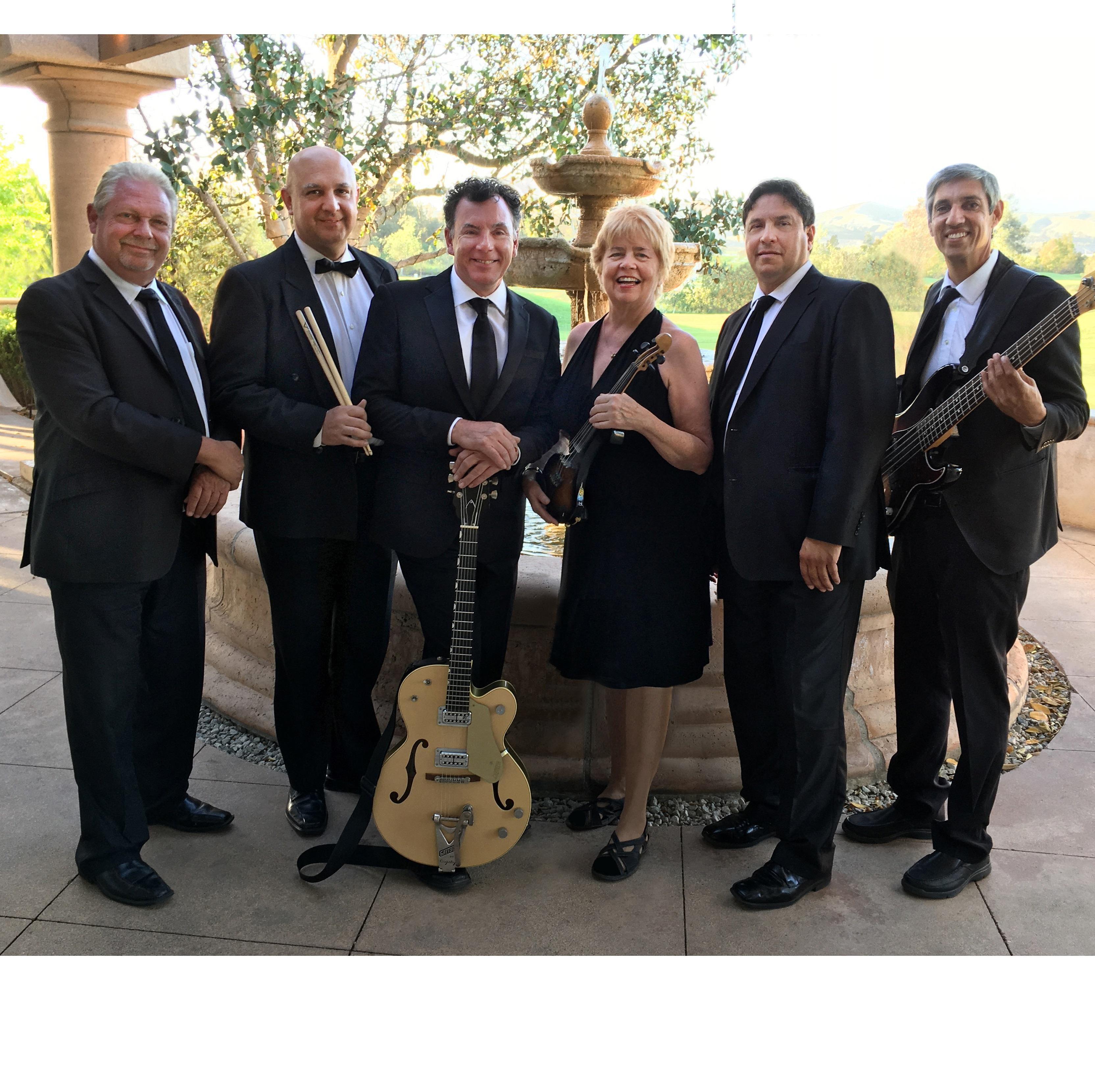 The Susie Hansen Latin Band's Profile Photo