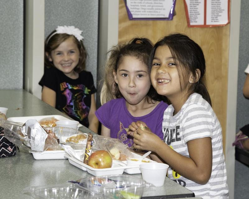 UUSD Adopts Universal Meal Service to Feed All Schoolchildren Thumbnail Image