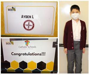 Spelling bee - 5th place.jpg
