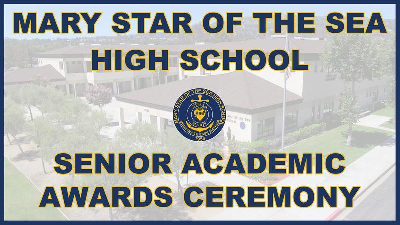 Senior Academic Award Ceremony Featured Photo