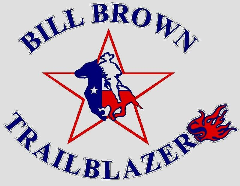 Bill Brown Logo