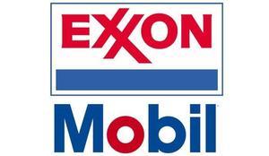 Exxon corporate logo