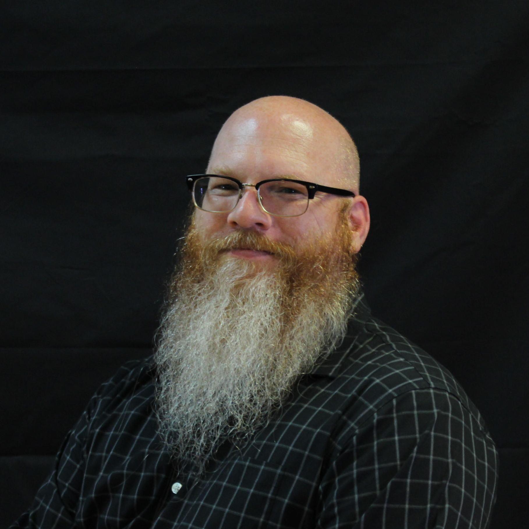 Dustin Vos's Profile Photo