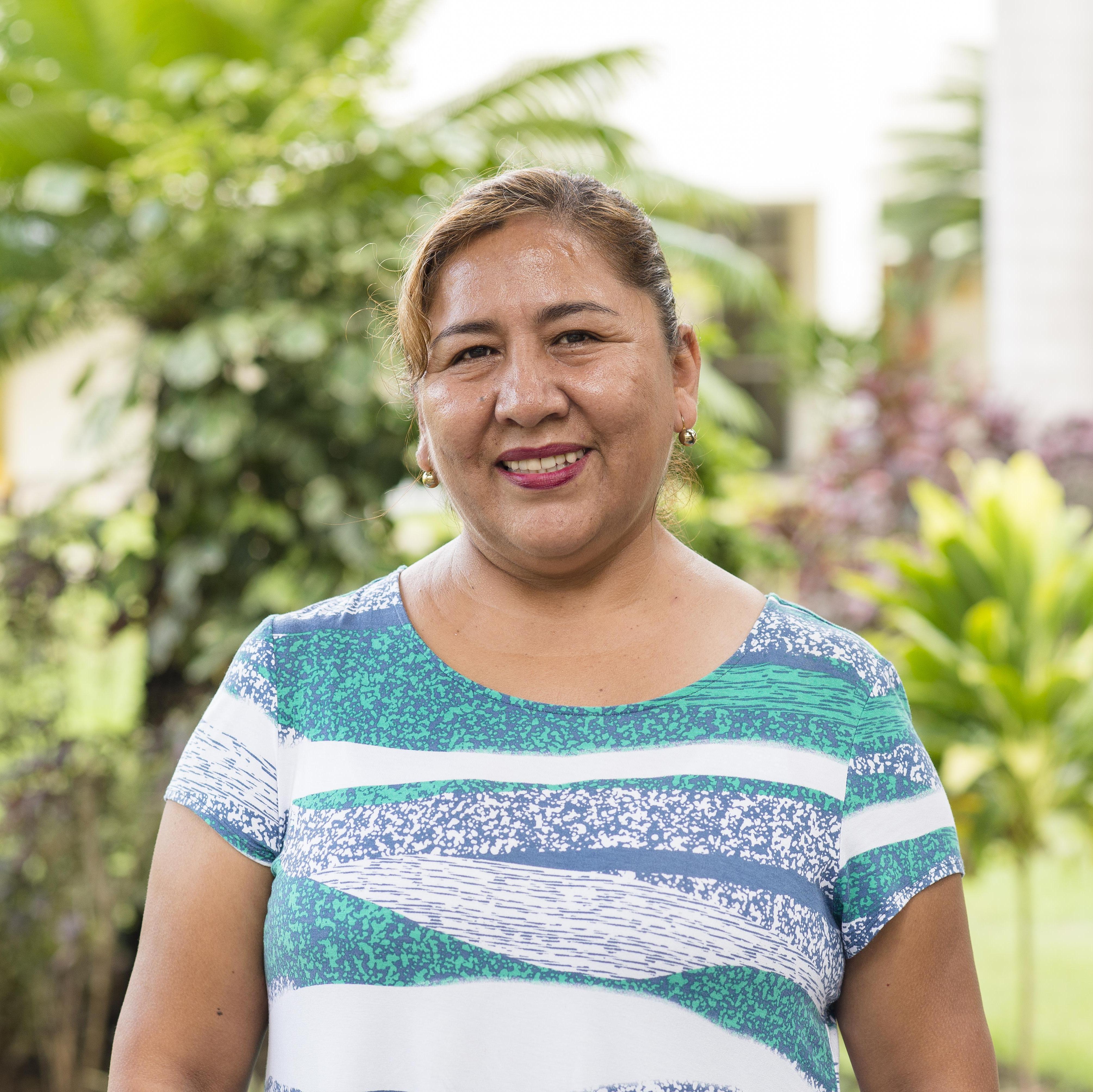 Beatriz Méndez's Profile Photo