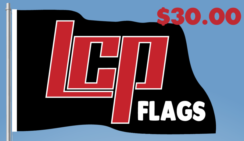 LCP Flags Now Available Thumbnail Image