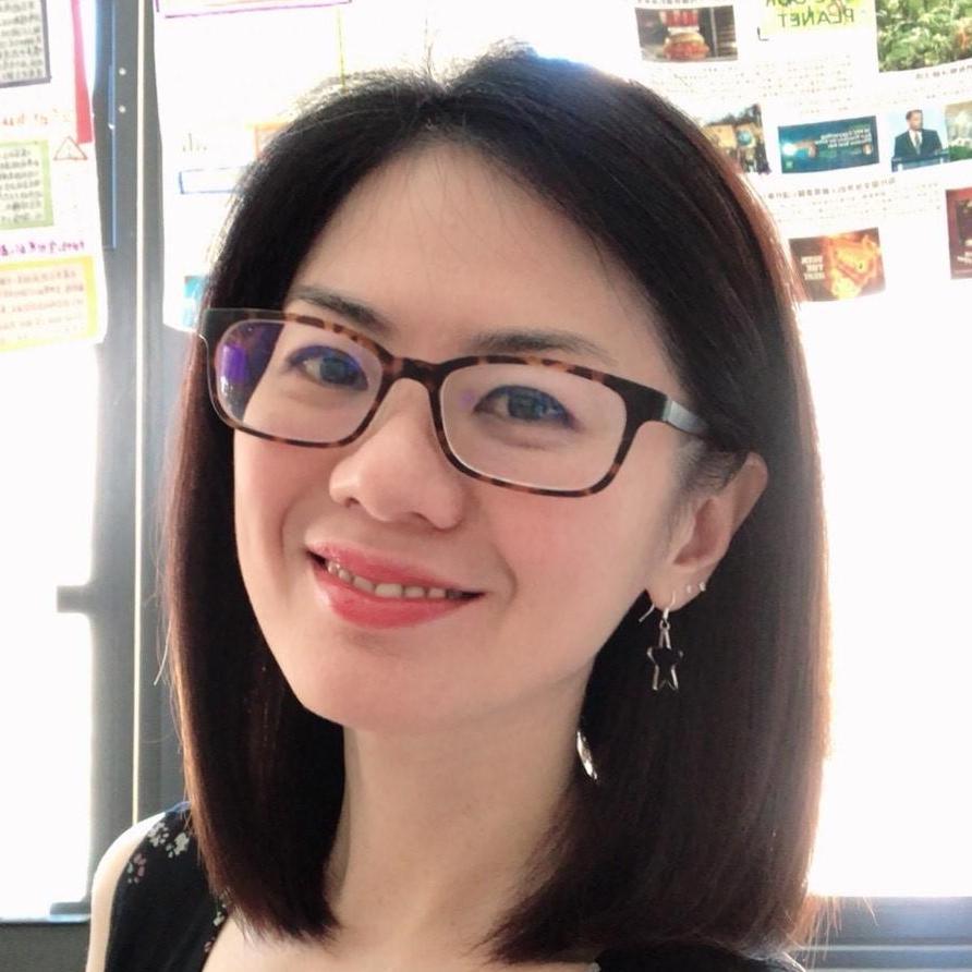 Shu Ping (Sandra) Chia's Profile Photo