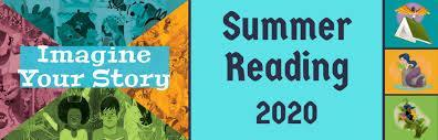 Mississippi School Library Summer Reading Activities Thumbnail Image