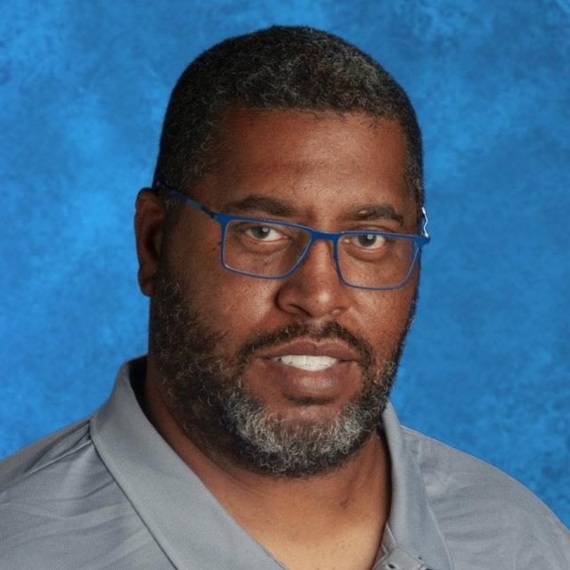 Derrick Twitty's Profile Photo
