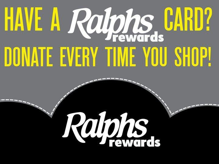 Ralphs Account