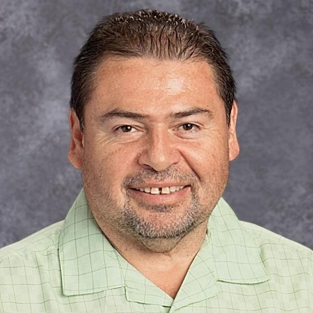 Luis Delgado's Profile Photo