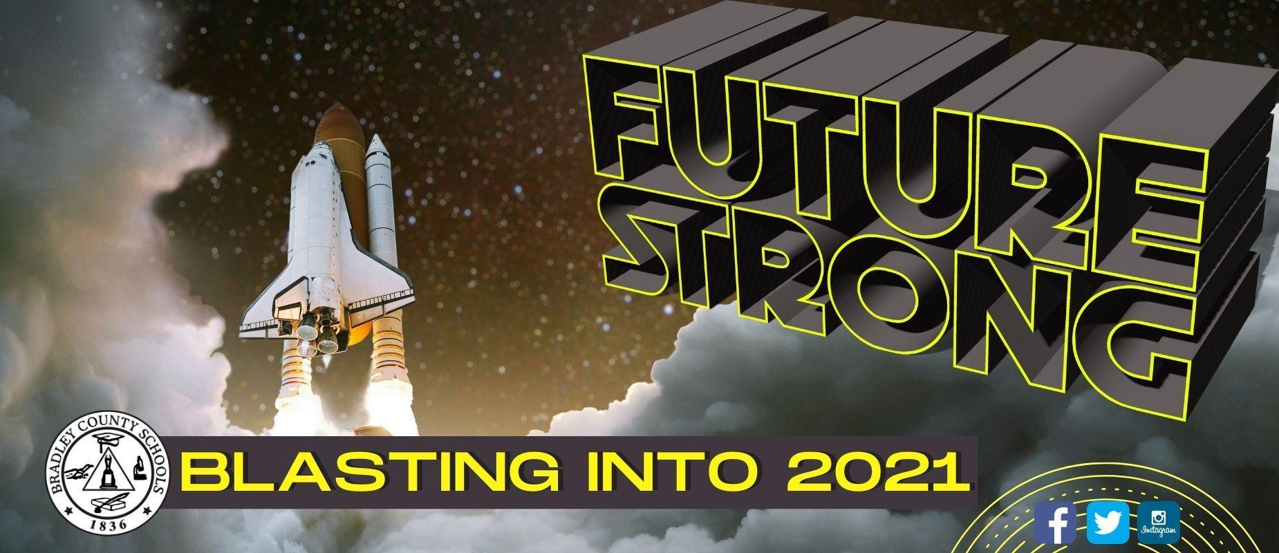 Future Strong August 2021