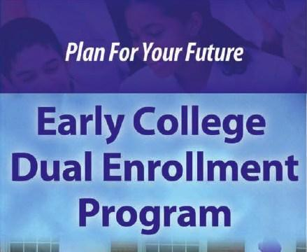 Dual Enrollment Textbook Information for 2020-2021 Featured Photo