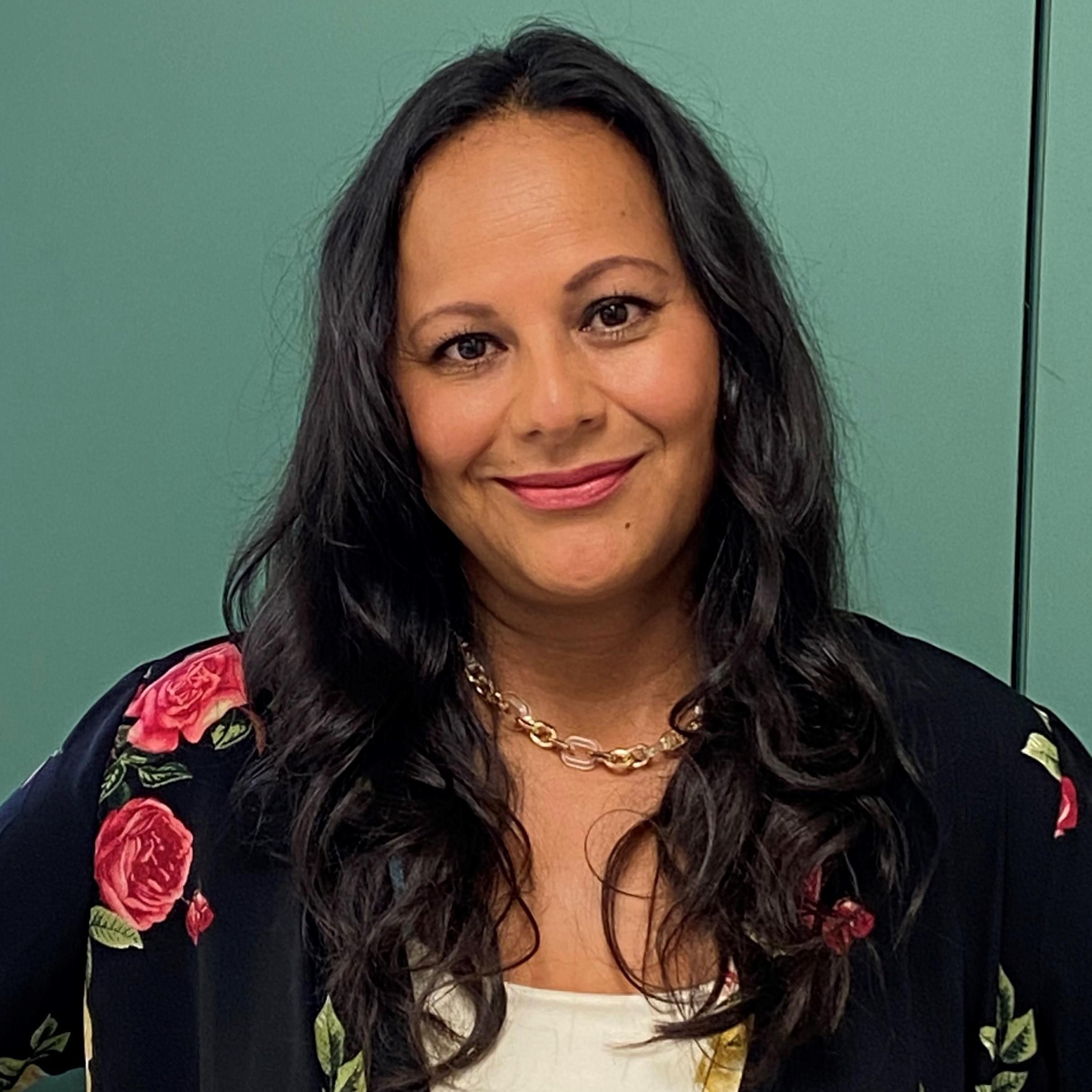 Lidia Byrom's Profile Photo