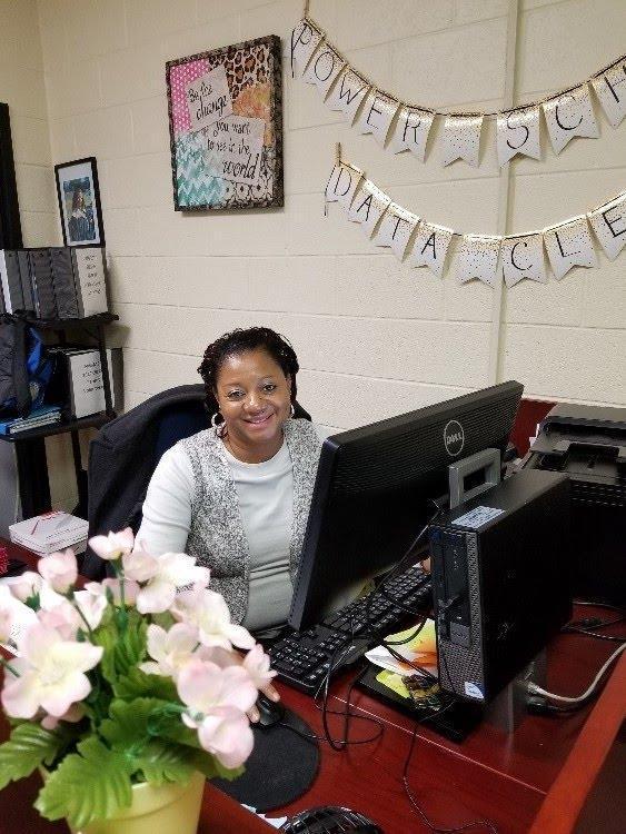 Picture of Mrs. Cornelius