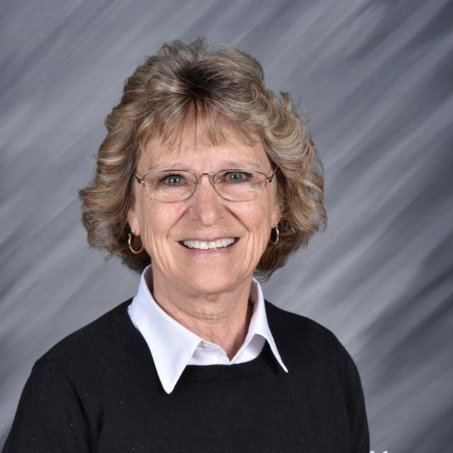 Jeanne Martin's Profile Photo