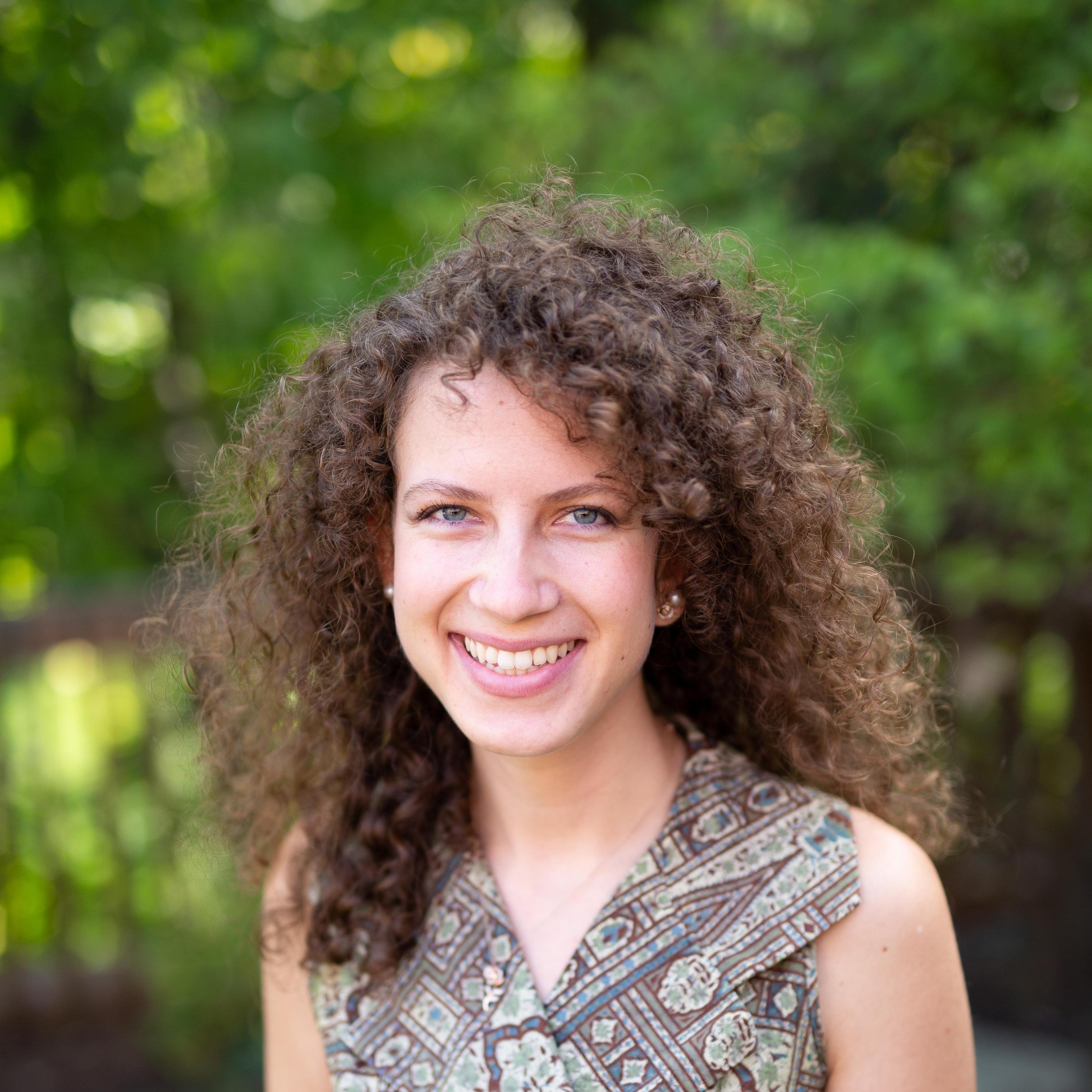 Joy Lyman's Profile Photo