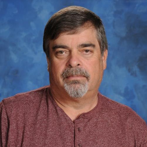 Mike Tanton's Profile Photo