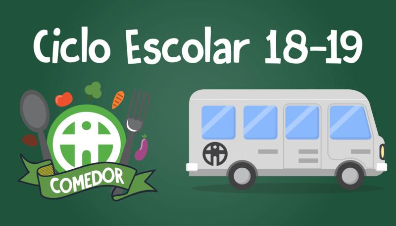 Cuota de Transporte y Comedor 18-19 Featured Photo