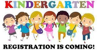 Kindergarten Registration for 2021-2022 School Year has begun!!! Featured Photo