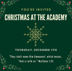 christmas at the academy.png
