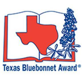 Texas Bluebonnet Award Icon